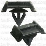 Nissan Moulding Clip For Step Moulding