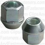 M12-1.5 Wheel Nut Chrysler
