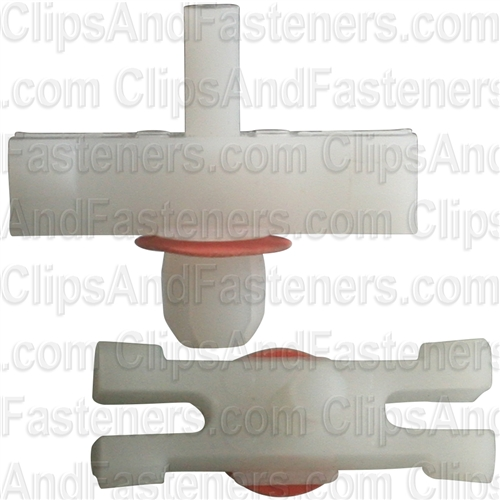 Body Side Moulding Clip W/Sealer