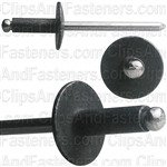 "GM Specialty Rivet 3/16 Dia. 5/8"" Flange Dia."