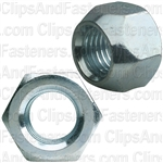 Metric Wheel Nut 12mm-1.5