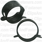 3/4 Spring Action Hose Clamps