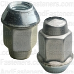 Metric Wheel Nut M12 X 1.5