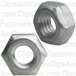 "1/4""-20 USS Prevailing Torq Lock Nut Grade 8"