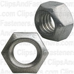 "3/8""-16 USS Prevailing Torq Lock Nut Grade 8"