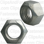 "5/8""-11 USS Prevailing Torq Lock Nut Grade 8"