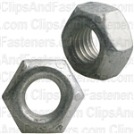 "1/4""-28 SAE Prevailing Torq Lock Nut Grade 8"