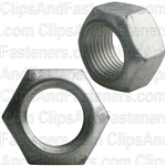 "1/2""-20 SAE Prevailing Torq Lock Nut Grade 8"