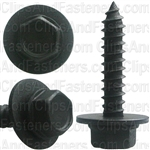 M4.2-1.41 X 20mm Hex Washer Head Sems Screw