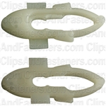 Roof Side Moulding Clip