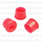 Moulding Insert Red Nylon