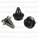 Vw Trim Panel Retainer