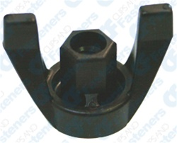Air Cleaner Attachment Wing Nut 1/4-20