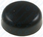 Pop-On Screw Cover - Black - #4