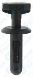 Honda Niflock Rivet 12mm Hd Dia. 17mm Length