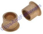 Door Hinge Bushing 1/2 O.D. 3/8 I.D.