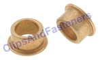 Door Hinge Bushing 31/64 O.D. 11/32 I.D.