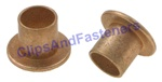 Door Hinge Bushing 5/16 O.D. 17/64 I.D.
