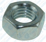 M8-1.25 J.I.S. Small Hex Nuts Zinc