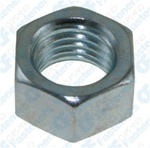 M10-1.25 J.I.S. Small Hex Nuts Zinc