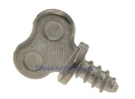 Dealer License Plate Thumb Screws #14 X 1/2