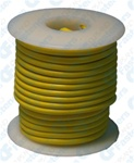 14 Gauge Yellow 25 Ft Pvc Primary Wire