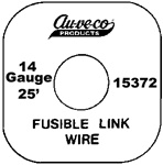 14 Gauge 25' Fusible Link Wire