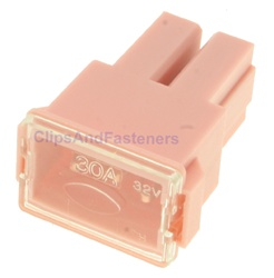 PAL (Pacific Auto Link) Fuse 30 Amp Female