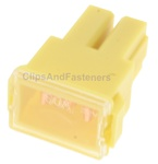PAL (Pacific Auto Link) Fuse 60 Amp Female