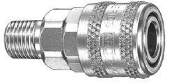 Air System Coupler 1/4 Male Npt