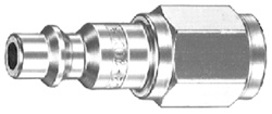 Air System Connector Ms Series 1/4 Female Npt