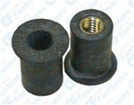 Well Nut M6-1.0 .630 Length