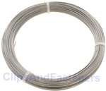 Piano Wire 1/4 Pound 160 Feet