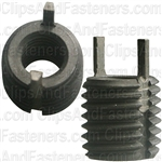 Metric Thread Repair Inserts M6-1.0 Internal Thread