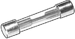 AGC Fuse 7.5 Amp (Glass Tube Fuse)