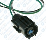 Ford Coolant Temp. Sensor Harness Connector
