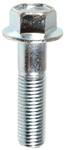 Jis Small Hd Hex Flange Bolt M6-1.0X30mm