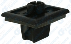 Ford & Mazda Body Side Lower Moulding Grommet