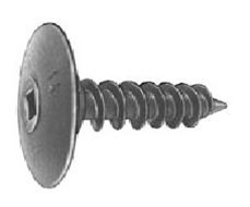 Chrysler Foam To Bumper Fascia Screw M7.5 X 35mm