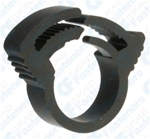 Single Bond Nylon Hose Clamp 11/32