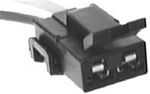GM Windshield Wiper Motor Harness Connector