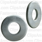 Fender Washer 3/16 Bolt Size 1/2 O.D. Zinc