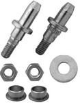 GM Door Hinge Pin & Bushing Kit