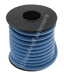 10 Gauge PVC Primary Wire Blue 10'