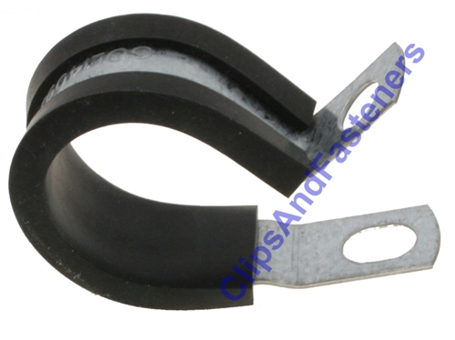 Quot steel tubing clamps with neoprene jacket