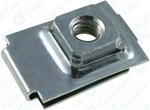 Bmw & Mercedes Cage Nut 001-990-00-91