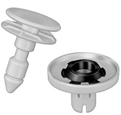 GM Door Panel Retainers