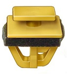 Hyundai Rocker Moulding Clip With Sealer