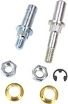 GM Rear Door Hinge Pin & Bushing Kit 89025543