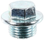 M16 - 1.5 x 9mm Oil Drain Plugs w/ Gaskets